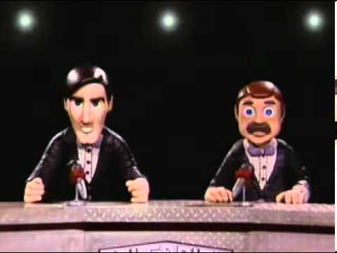Celebrity Deathmatch (download torrent) - TPB