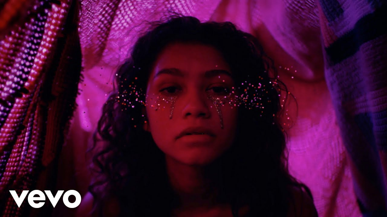 Labrinth - Still Don't Know My Name (Official Video)   euphoria (Original HBO Score)