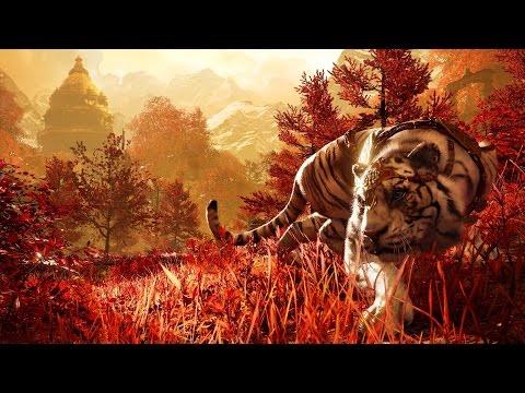 Far Cry 4 - Shangri-La Gameplay