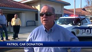 Ripon residents donate money for new police car