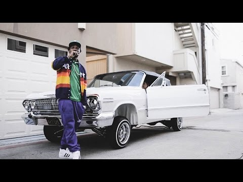 "Curren$y - ""Grand Theft Auto"" (Official Video)"