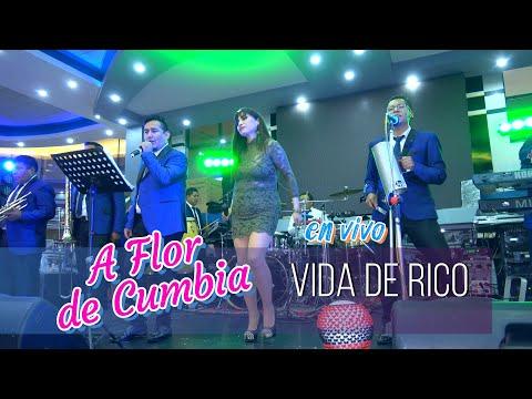 VIENDO ES LA COSA - VIDA DE RICO (de Camilo)