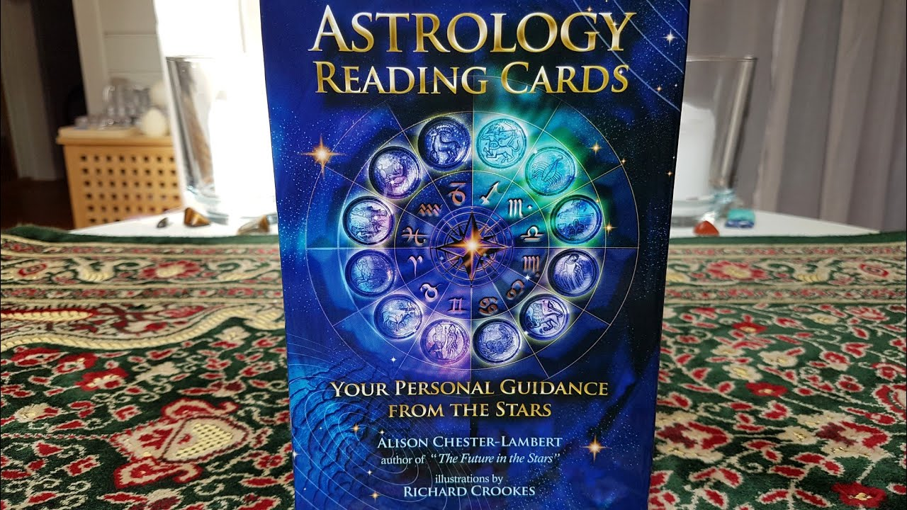 astrology personal reading
