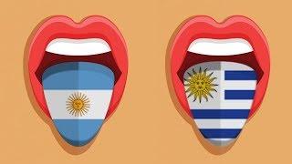 Cómo puedes diferenciar como hablan un argentino de un uruguayo
