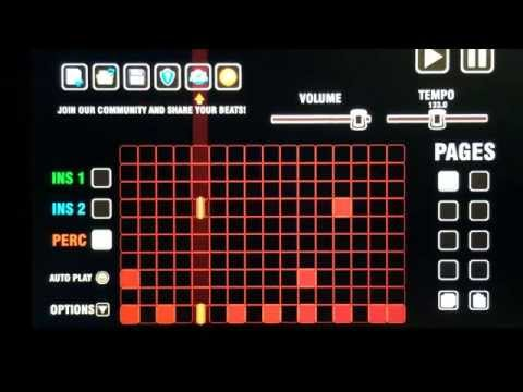 Music Studio music maker for Android and iOS