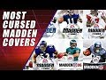 Madden Curse: The 5 Most Cursed Players