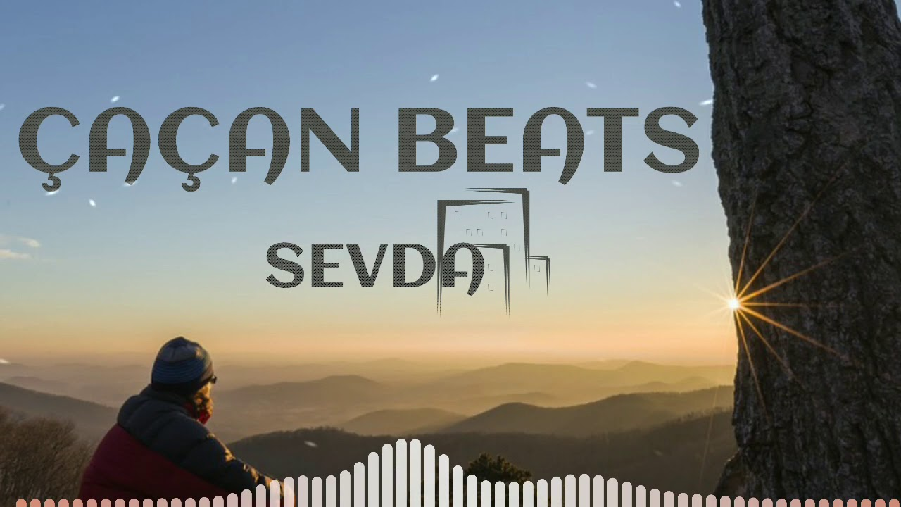 Çaçan Beats - Sevda [Instrumental Saz Beat ] 2020