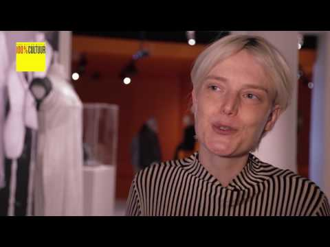 100% CULTUUR: Margiela. De Hermès Jaren - MOMU Antwerpen