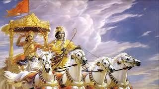 Aarambh hai prachand hai song in mahabharat