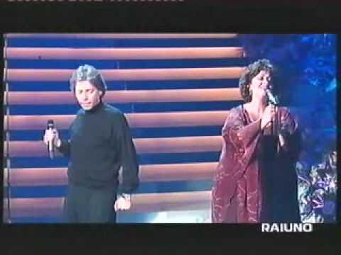 Nino DAngelo Senza giacca e cravatta Sanremo 1999