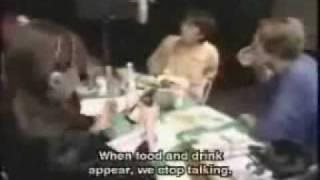 Weiβ Kreuz 見えるラジオ 第8-1話『お酒の話』
