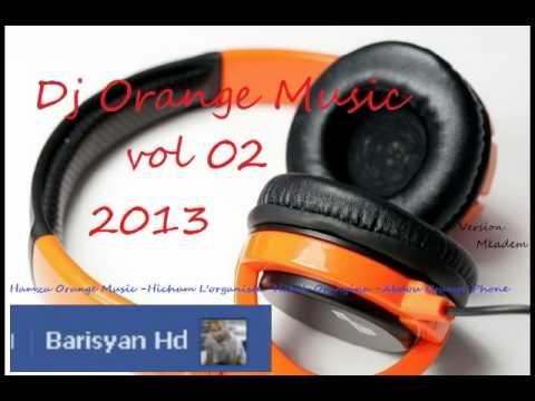 Dj Orange Music Vol 03