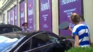 НОВЫЙ ВЫПУСК 2014 СтопХам   Стоп Хам нарвались не на тех