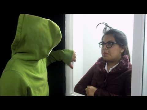 Monsters Inc. Behind the Scenes