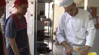 """""""Кулинарная мастерская"""" приглашает на мастер классы."""