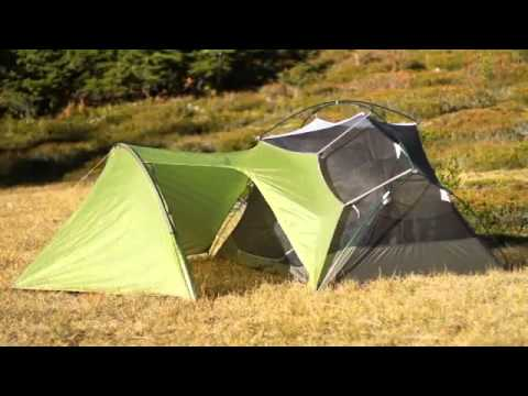 Msr Hubba Tent Overview Youtube