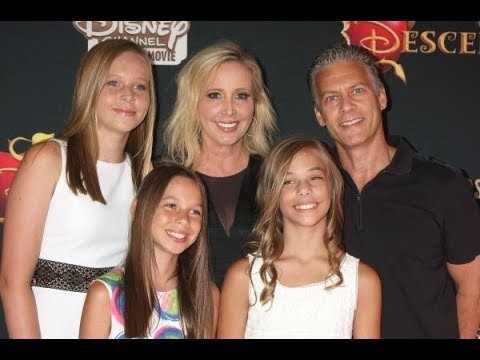 'Real Housewives' star Shannon Beador thanks friends after split'