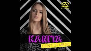 Kanita - Don't Let Me Go (English Version)