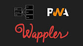 PWA Boilerplate for Wappler