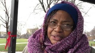 Activist reacts to Tamir Rice decision