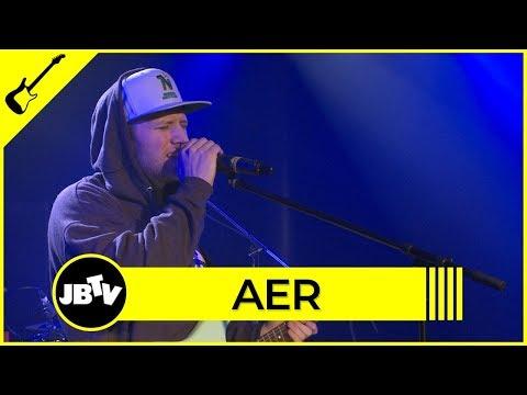 Aer - Stars | Live @ JBTV