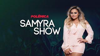 Samyra dispara após show em Aracaju thumbnail