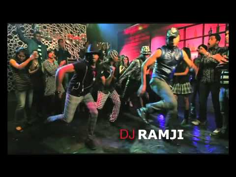 LAK 28 KUDI DA CLUB MIX   DJ RAMJI