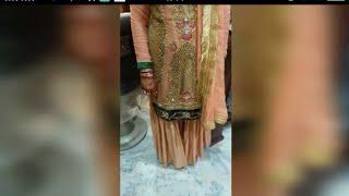 Aj thi Engagement bride ki booking ||or sath mai Choti si birthday celebration