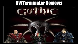 Review - Gothic