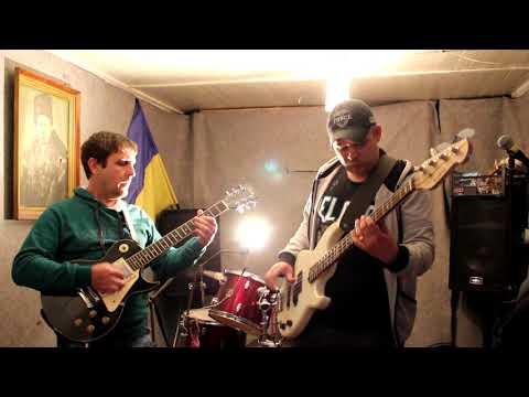 Blues Impromptu - Михаил Койло, Дмитрий Корниенко (Live)