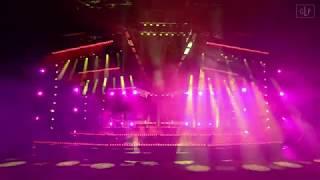 Шоу на стенде GLP на выставке LDI-2019 в Лас-Вегасе