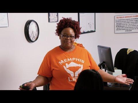 Dianechia Fields, Director of Public Advocate Fellowship/Social Media