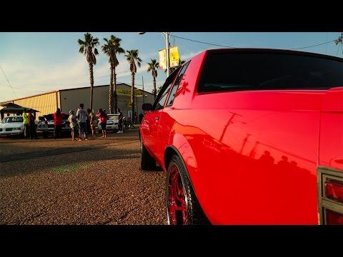 How U Ridin Car Show 2015 Shreveport, La