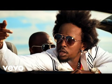 Popcaan - Party Shot (Ravin Part 2)