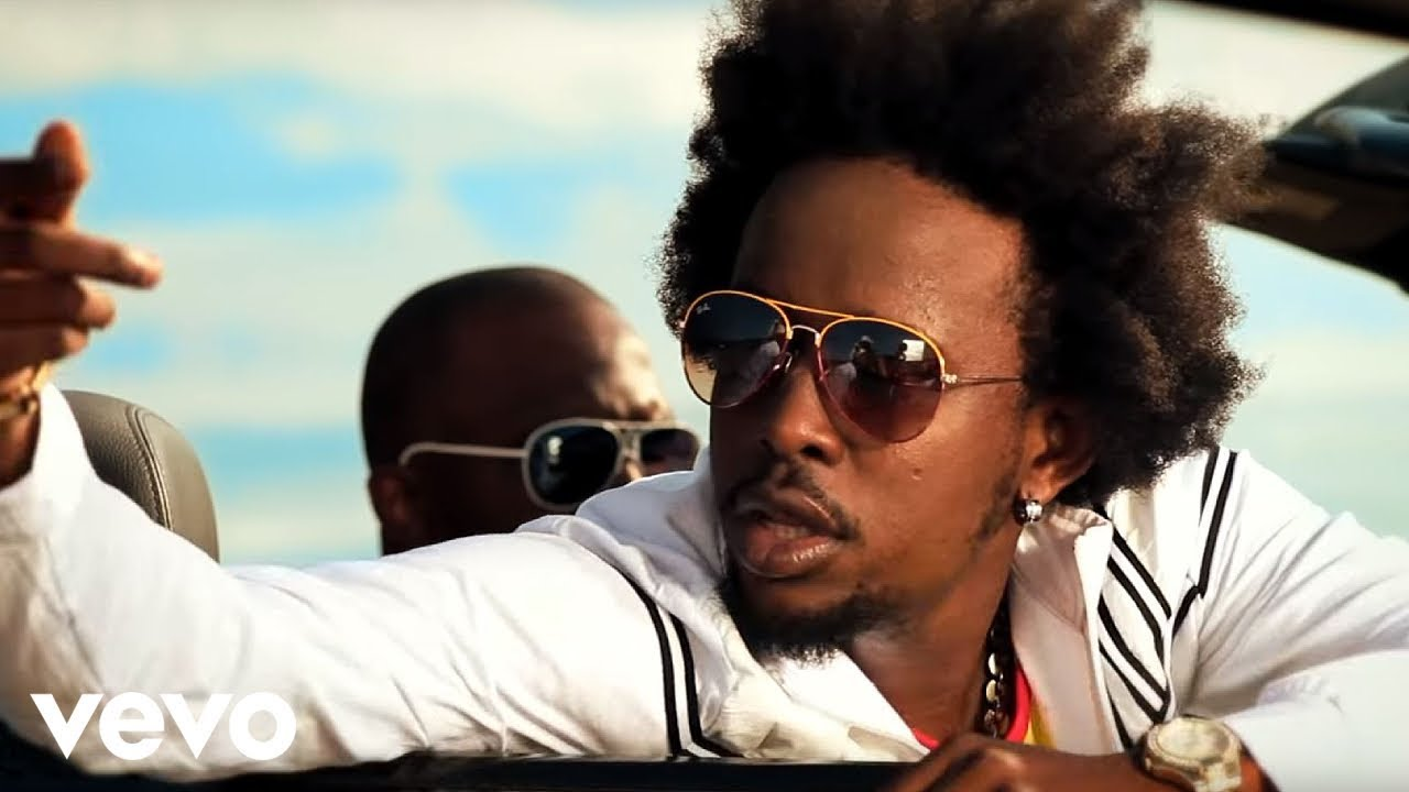 Popcaan - Party Shot (Ravin Part 2) (Official Video)