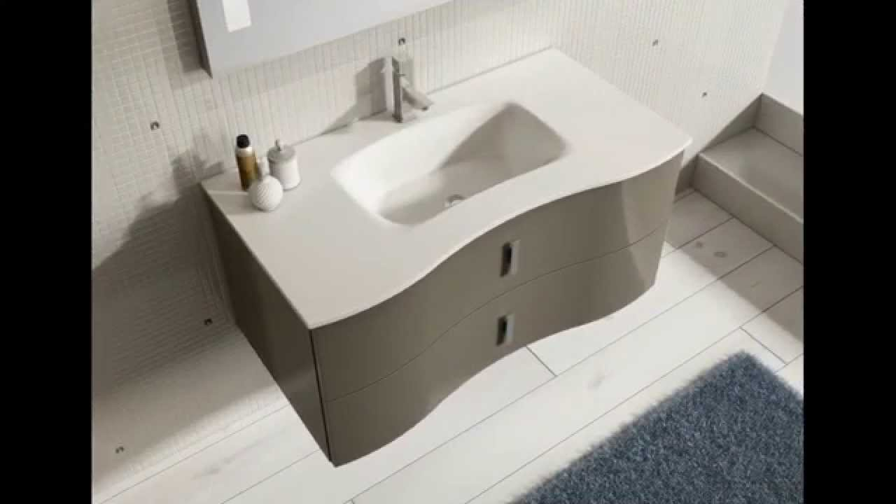 European Vanities Store Miami Bathroom Furniture Youtube