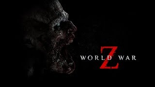 [PS4] World War Z - All Characters Bios, Weapons & Classes Unlocked | PS4 Save Wizard!