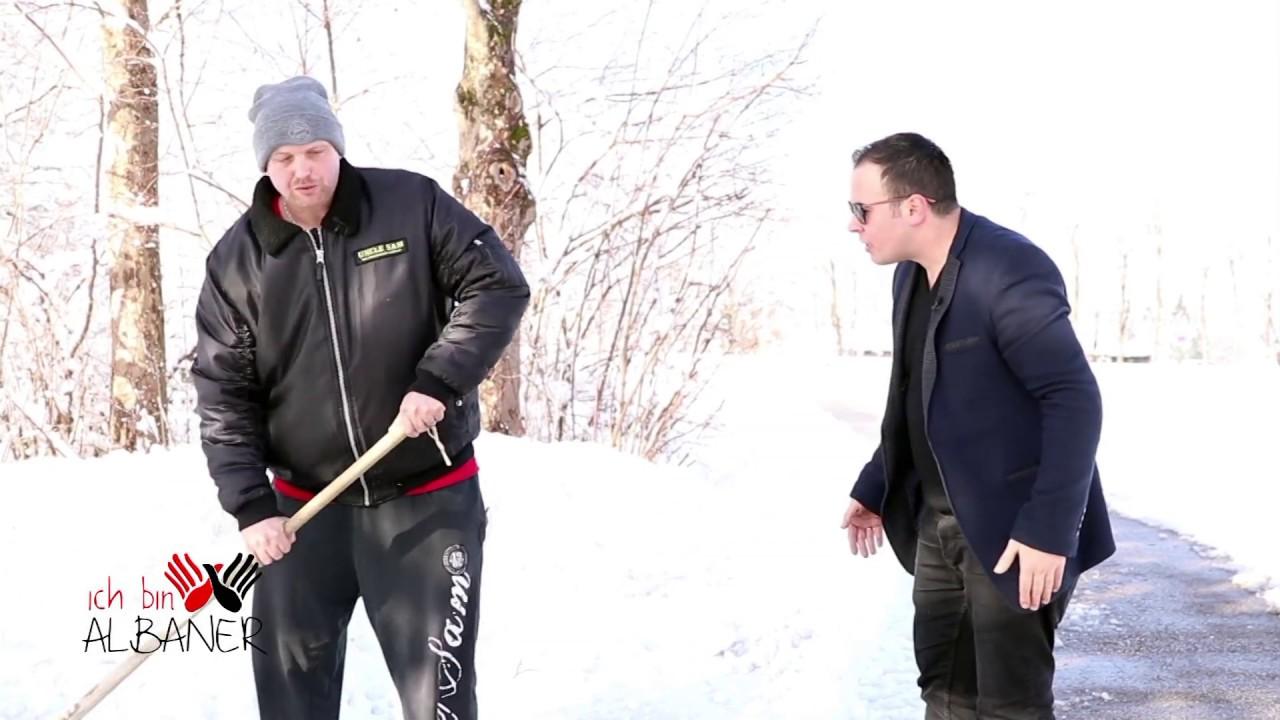 ICH BIN ALBANER- I Deqansi asht ba Shef