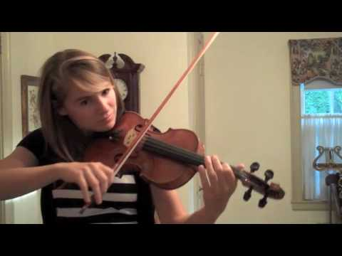 Braveheart Theme Violin Cover