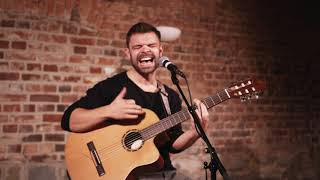 Wonderful World - Sam Cooke (acoustic Cover by Thilo)