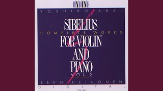 5 Pieces, Op. 81: No. 1. Mazurka