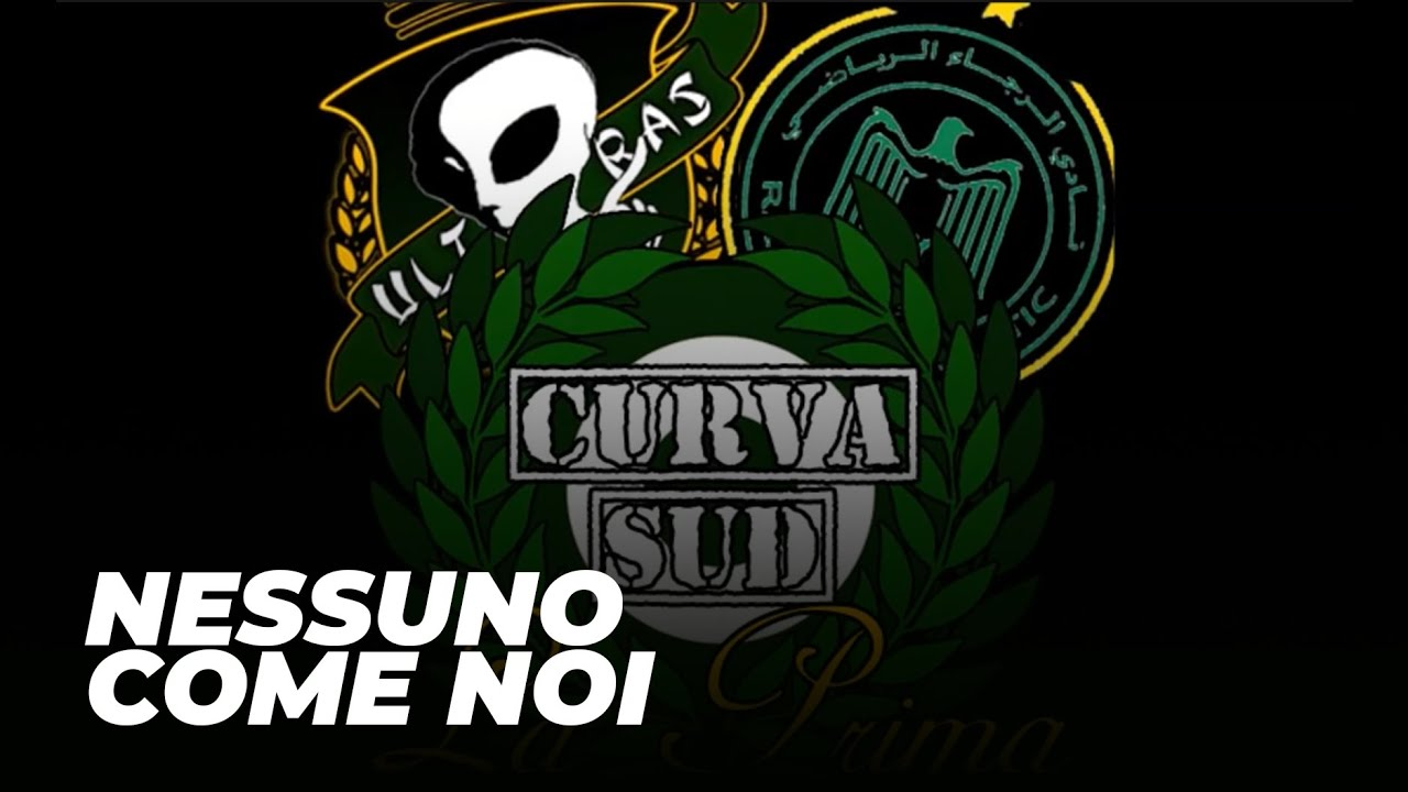 GREEN BOYS 05 - Nessuno come noi - CHANT OFFICIEL - YouTube