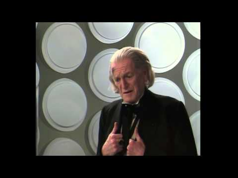 Reconstruction: First farewell - An Adventure in Space and Time - Doctor Who 50th Anniversary