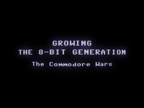 """""""The Commodore Wars"""" Official trailer"""