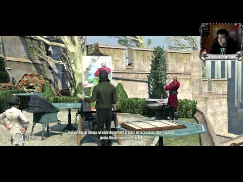 Dishonored: 1080p PC Gameplay Español | Ep 1 + Intro | Me gusta la basura