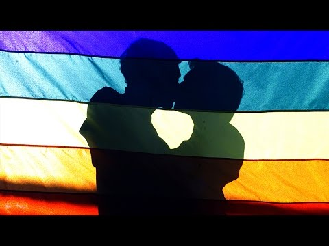 Senate Democrats Introduce Legislation To Ban Conversion Therapy - The Ring Of Fire