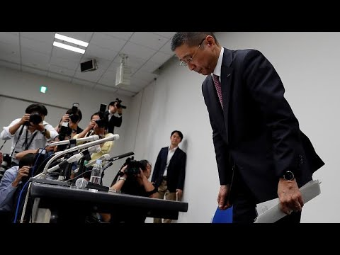 Nissan deplora comportamento