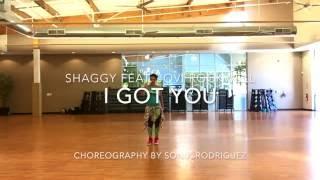 I GOT YOU | Shaggy feat. Jovi Rockwell | Choreo Contest