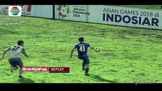 Piala Presiden 2018 : Gol Dendi Santoso Arema FC (2) vs Persela Lamongan (0)
