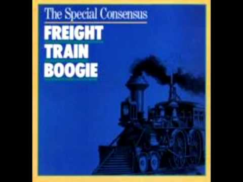 Freight Train Boogie [1986] - The Special Consensus